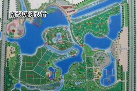 南湖洲镇地图