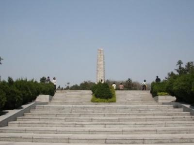 马鞍山市濮塘风景区